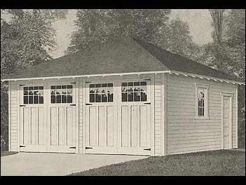 Vintage Garage Door LLC Hand Crafts Custom Garage Doors Or REAL Carriage  Doors To Transform