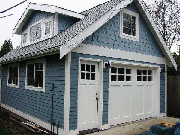 Hand Made Custom Wood Garage Doors And Real Carriage House