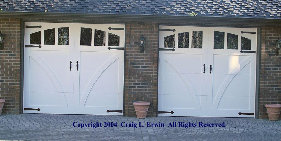 Copyrighted Custom Garage Door. Choose The Opening Style That Meets Your Garage  Door Requirements: